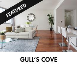 Gull's Cove
