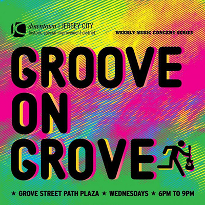Groove on Grove, JCity Realty, JCR