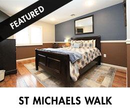 St Michaels Walk